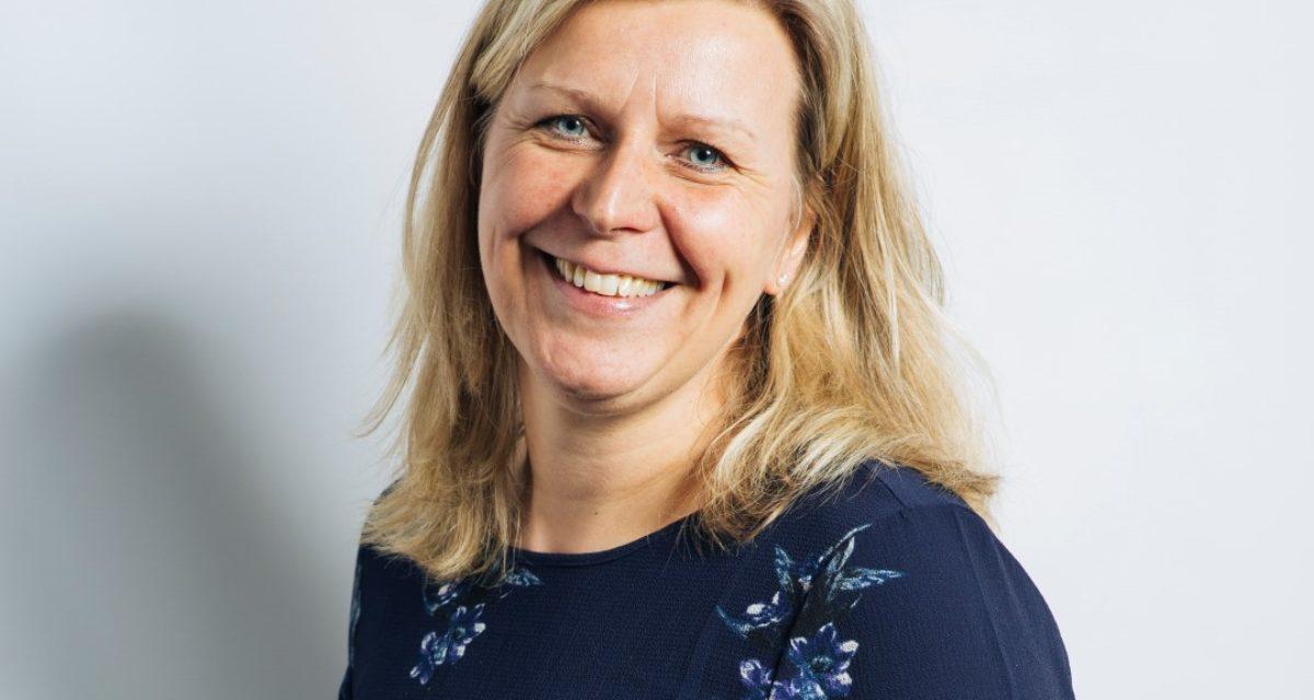 Sandra Nieswaag
