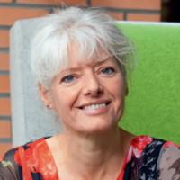 Yvonne Folkerts