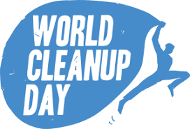 World Cleanup Day – 20 sep